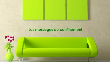 L'instant Psy – Les messages du confinement