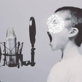 2-music-black-and-white-white-boy-kid-male-595225-pxhere.com