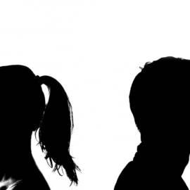 3-hand-silhouette-black-and-white-couple-monochrome-marriage-700380-pxhere.com