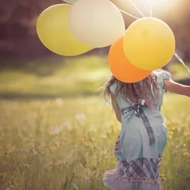 La joie, parce qu'il en faut